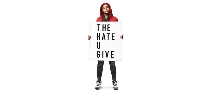 angie thomas movie